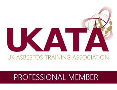 UKATA UK Asbestos Training Association Logo